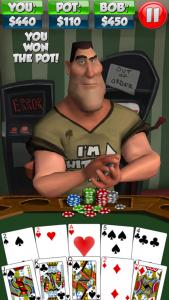 Poker With Bob для Андроид
