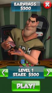 Poker With Bob скачать