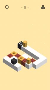 QB - a cube's tale для Андроид