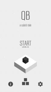 QB - a cube's tale скачать