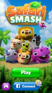 Safari Smash скачать