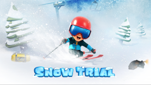 Snow Trial скачать