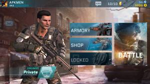 Squad Conflicts скачать