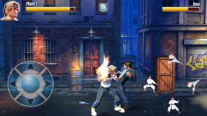 Streets Rage Fighter для Андроид