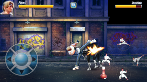 Streets Rage Fighter apk