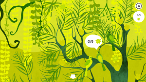 Under Leaves игра