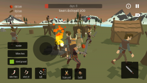 Viking Village 3D игра