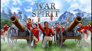 War Spirit военная стратегия скачать