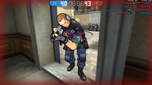 Force Storm FPS Shooting Party free download for Android
