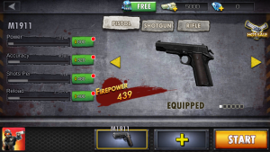 Gun Rules Warrior Battlegrounds Fire free download for Android