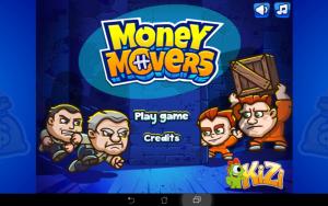 Money Movers скачать