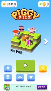 Piggy Pile скачать