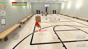 Школа Хаоса 3D игра на андроид