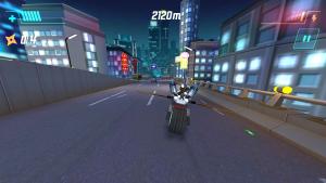скачать игру NINJAGO® Ride Ninja