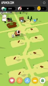 Brew Town скачать игру для андроид