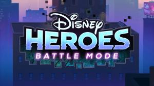 Disney Heroes Battle Mode скачать игру для андроид
