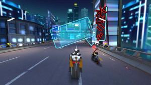 LEGO® NINJAGO® Ride-Ninja скачать игру