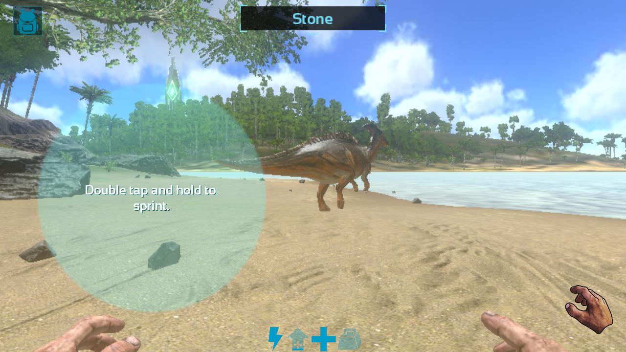 Скачать игру ARK: Survival Evolved на Андроид - APKMEN