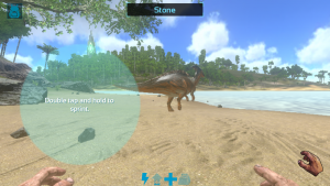 ARK Survival Evolved for Android