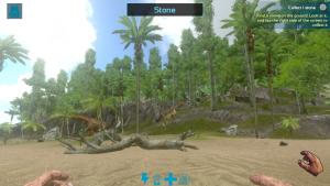 ARK Survival Evolved скачать игру