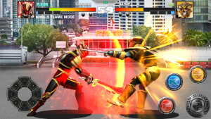 SATRIA HEROES from Satria Garuda BIMA-X and MOVIE free download