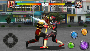 SATRIA HEROES from Satria Garuda BIMA-X and MOVIE for Android