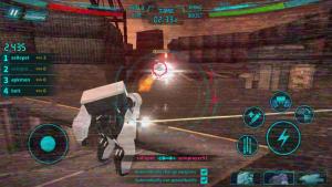 Squadflow игра на андроид