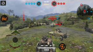 Crossout Mobile free download