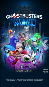 Ghostbusters World скачать игру на Андроид