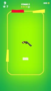 Spinny Gun скачать игру на Андроид