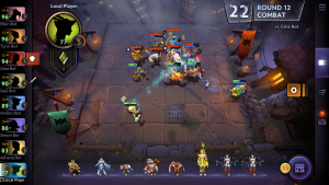 Dota Underlords for Android