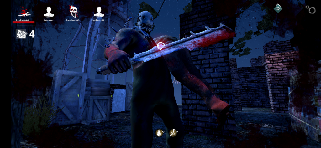 Dead by Daylight Mobile скачать