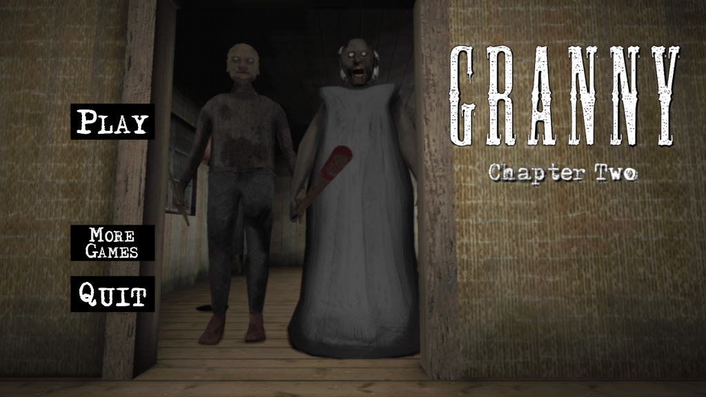 Granny Chapter Two Android