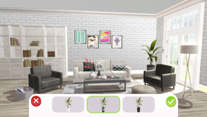 Home Design Makeover на андроид