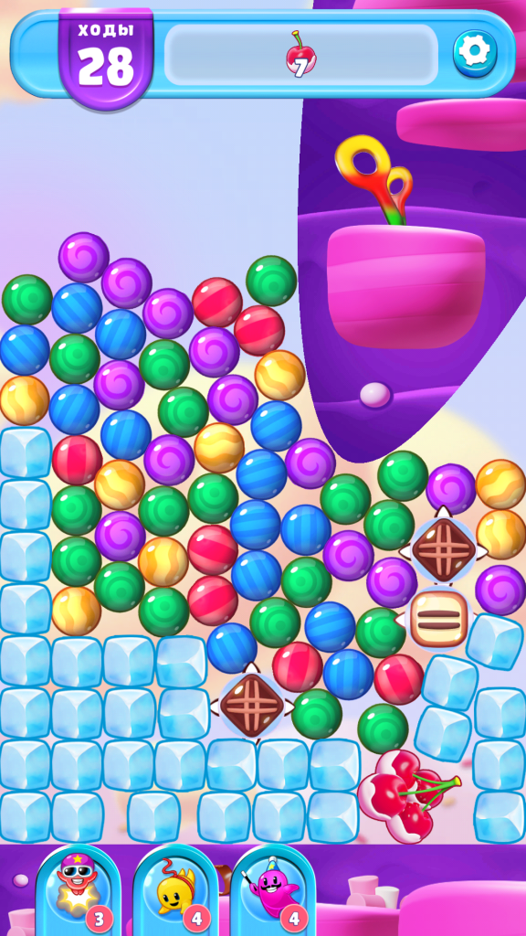 Sugar Blast! for Android