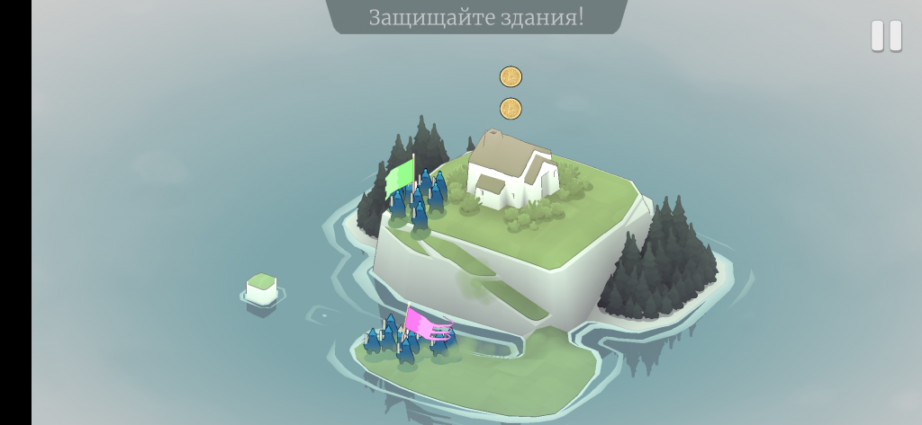 Bad North Jotunn Edition на Андроид