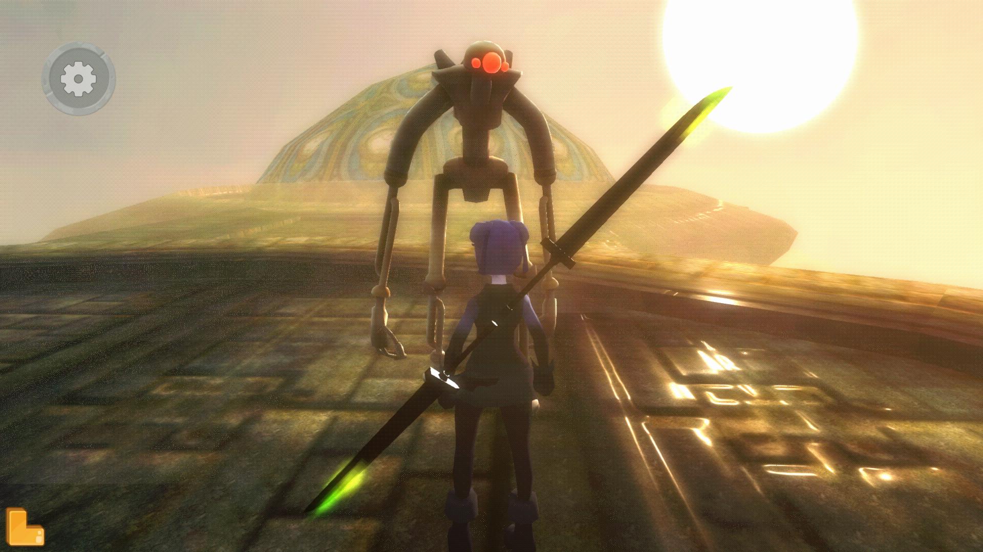 Скачать игру Nimian Legends : Vandgels на Андроид - APKMEN