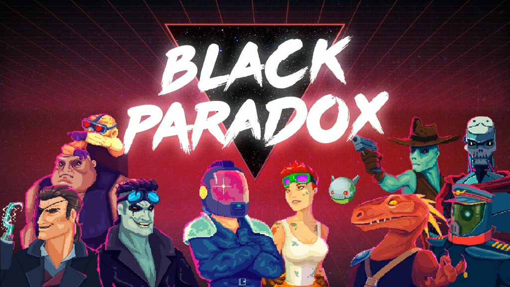 Black Paradox Android