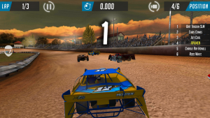 Dirt Trackin 2 Android