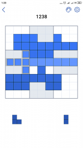 BlockuDoku for Android